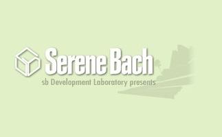 Serene Bachとわたし