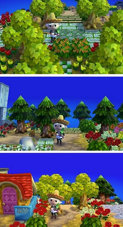 かききど村森林化計画