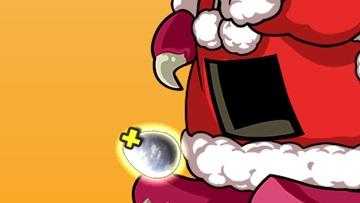 クリスマスガチャ:銀+