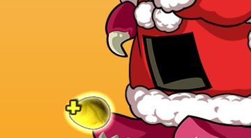 クリスマスガチャ:金+